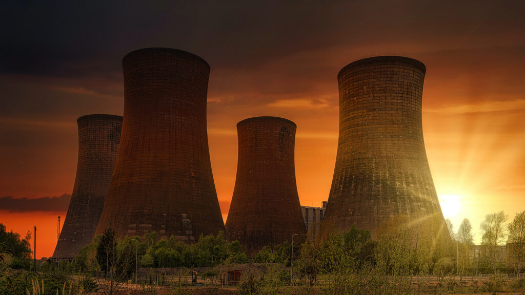 Decarbonising the Power Sector