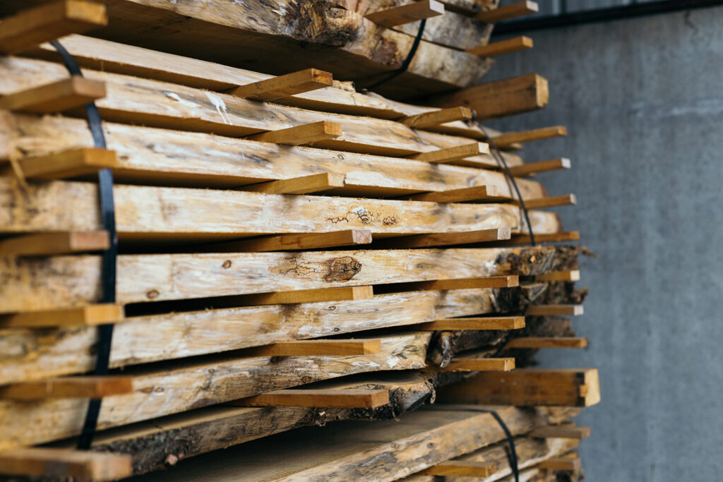 Sustainable Alternatives to Timber